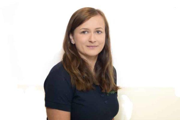 Magdalena Łaszkiewicz
